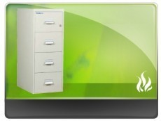 FIRE-RESISTANT FILING CABINETS