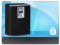 BURGLARY-RESISTANT SAFES FOR CASH AND VALUABLES