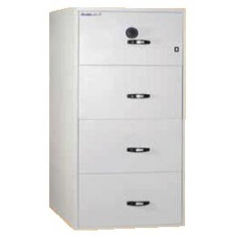 CHUBBSAFES BINDER FIRE FILE