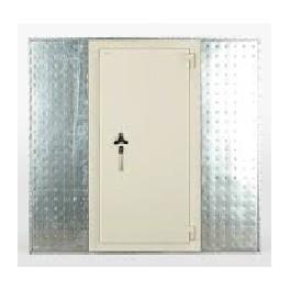 CHUBBSAFES MODULEGUARD VAULT DOOR Grades II-III